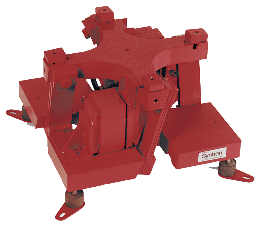 EB-A vibratory feeder drives