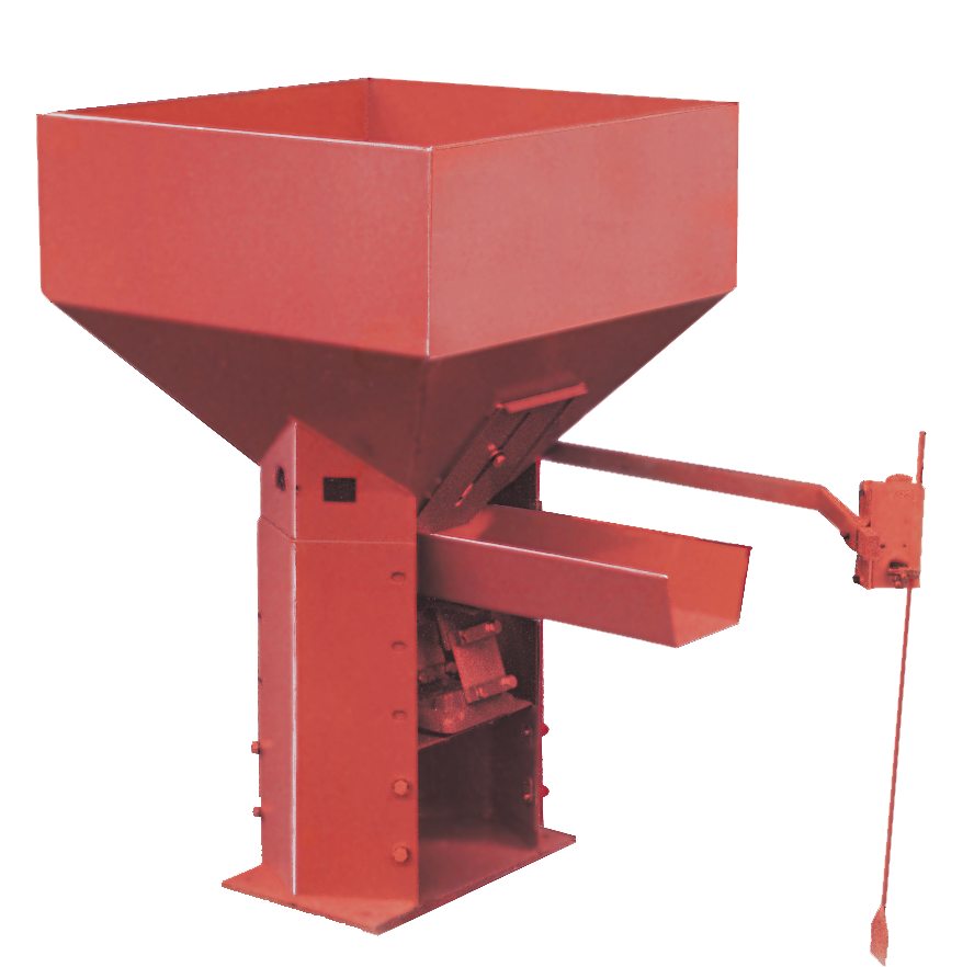 Parts Feeder Machine