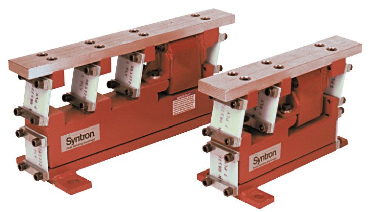 A Linear Drive for parts handling equipment