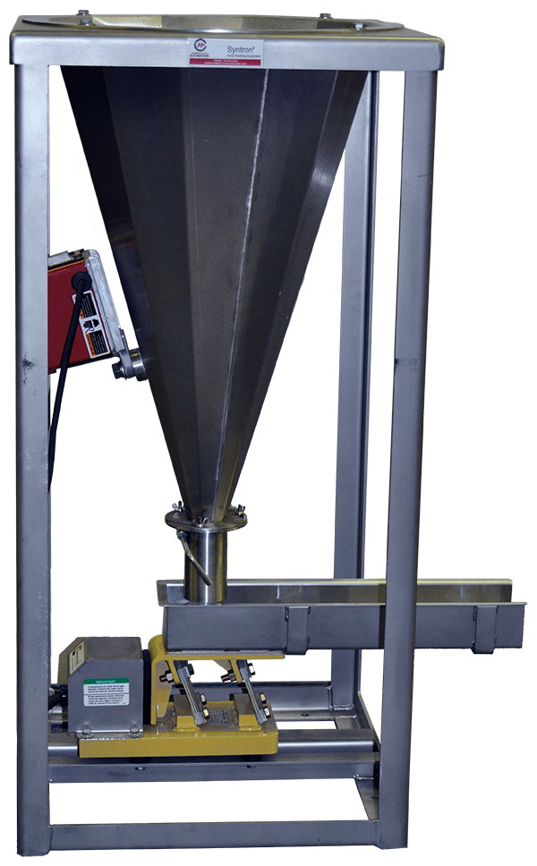 Conical Hopper