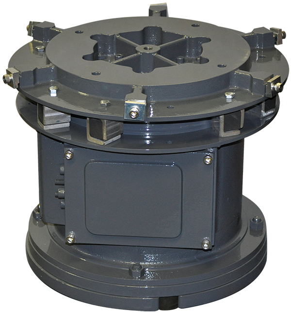 VPF vibratory feeder drives