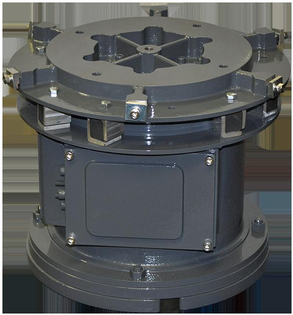 VPF vibratory feeder drives