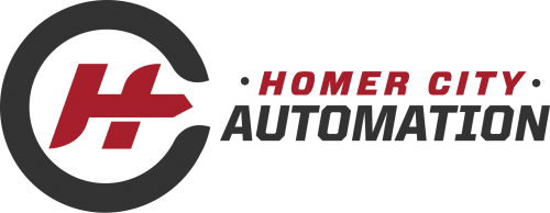 Homer City Automation