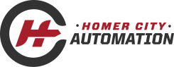 Homer City Automation Logo
